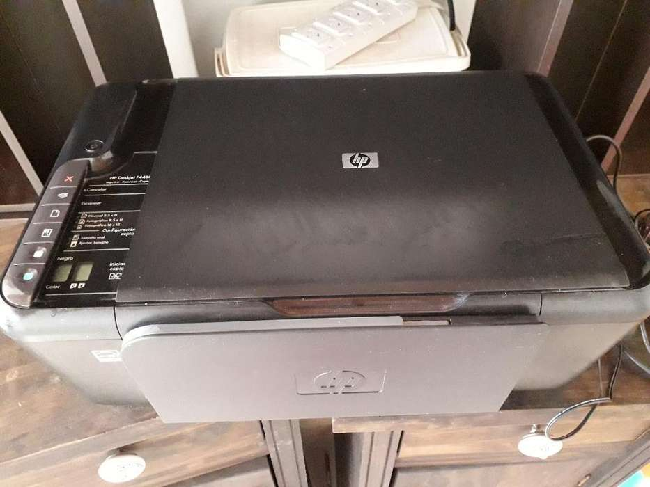 <strong>impresora</strong> Multifuncion Hp