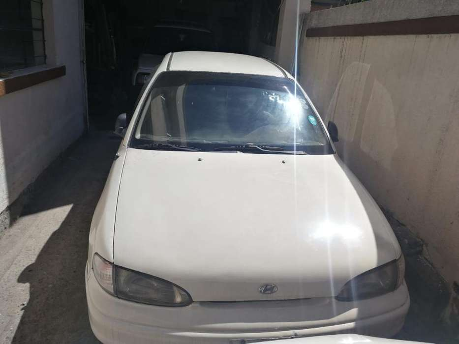 Hyundai Accent 1995 - 230000 km