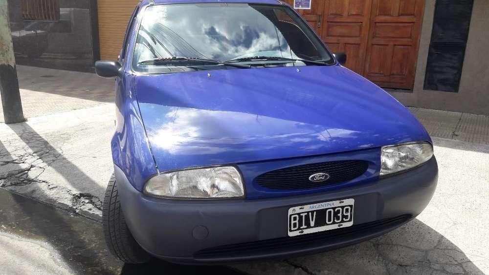 Ford Fiesta  1997 - 100 km