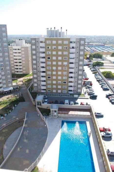 Alto Villa Sol 2 Dormitorios 68mts2 Torre Tronador