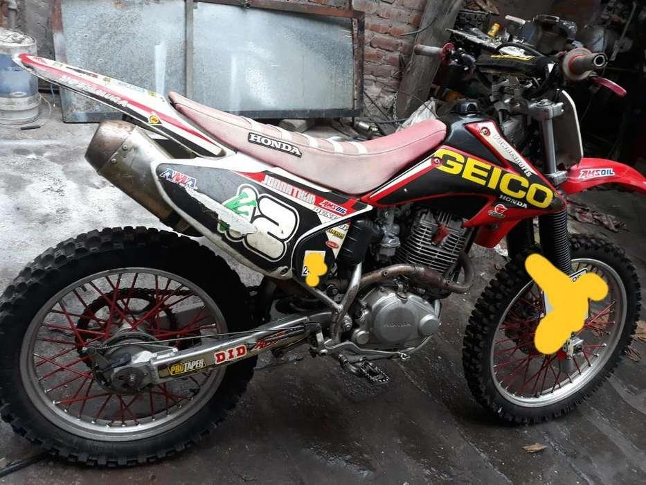 Crf 230 <strong>honda</strong> en Venta