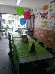 Restaurante Melona