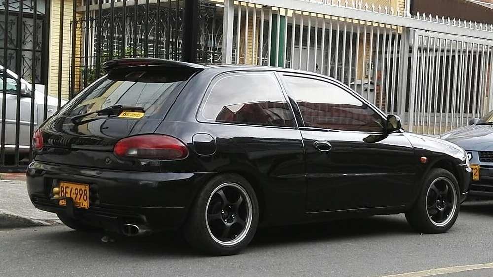 Mitsubishi Colt 1995 - 15000 km