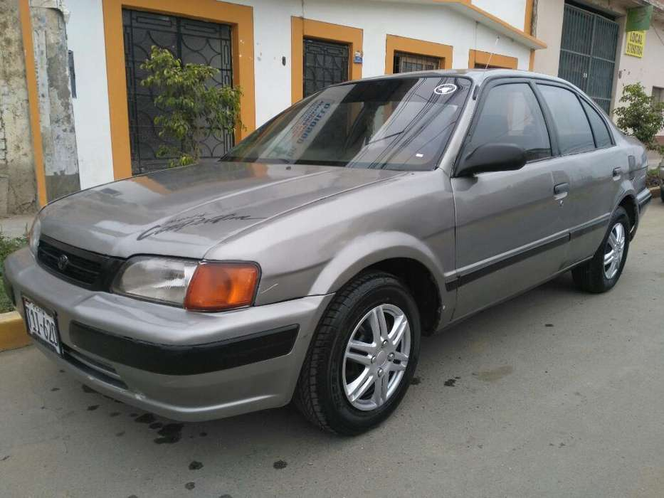 Toyota Tercel 1995 - 540000 km