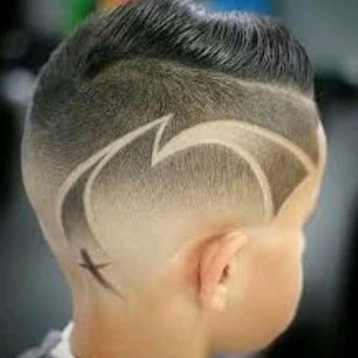 Se Requiere Barbero