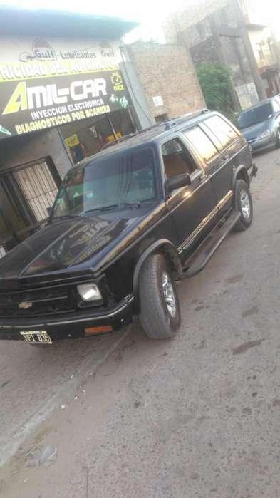 Chevrolet Blazer 1994 - 1111111 km