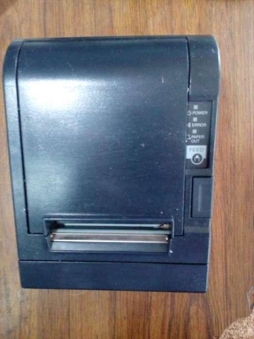 Impresora De Recibos Termica Epson M129C