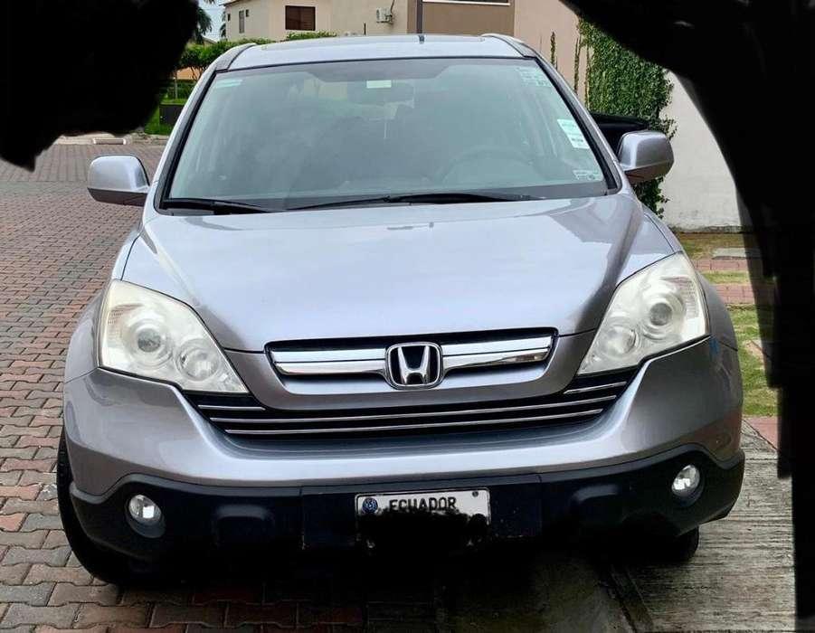 Honda CR-V 2007 - 188000 km