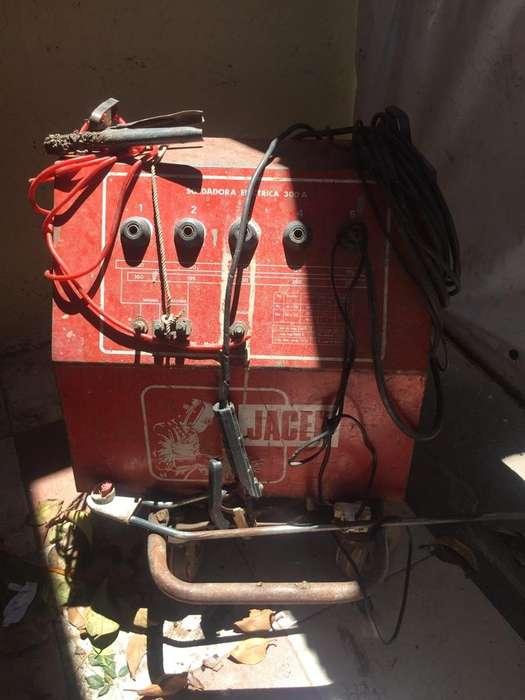 Soldadora Electrica 300A
