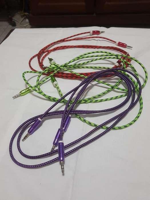 Cables Auxiliares