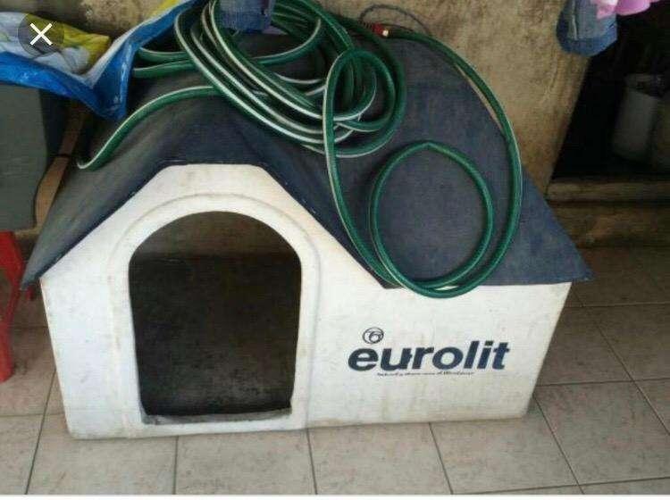 Se Vende Casa de Perro Grande