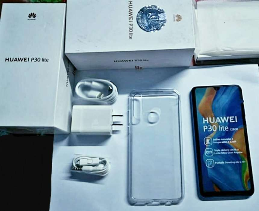 Huawei P30 Life Nuevo!¡
