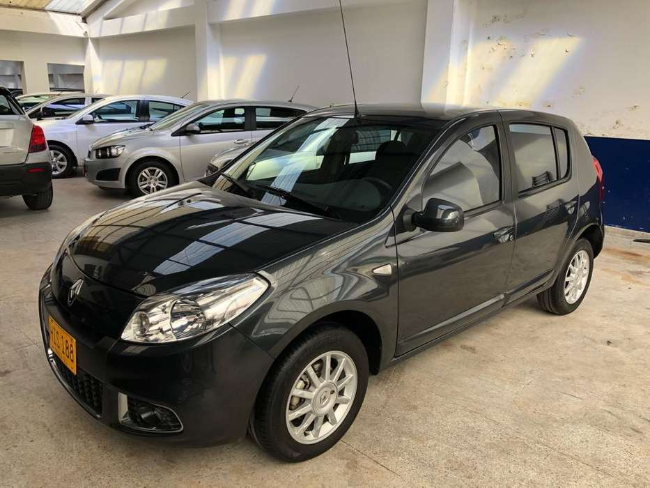 Renault Sandero 2014 - 49600 km