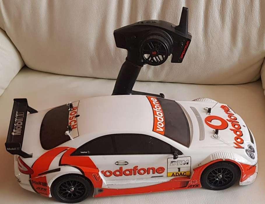 Tamiya Tt01. Carro Radio Control. Hpi