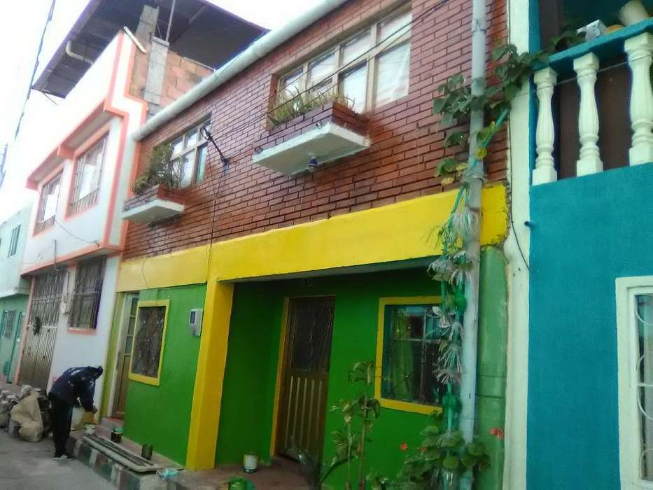 Se Vende Casa en Pablo Neruda Sibate