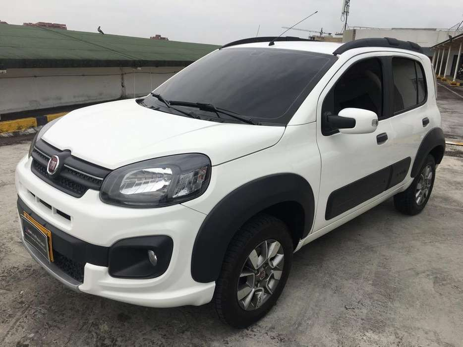 <strong>fiat</strong> Uno  2019 - 5600 km