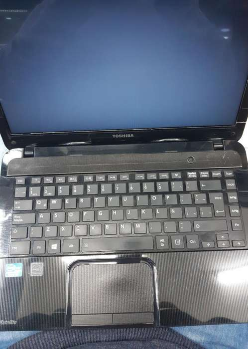 Laptop <strong>toshiba</strong> I5 de 14 Pulgadas 8 Ram