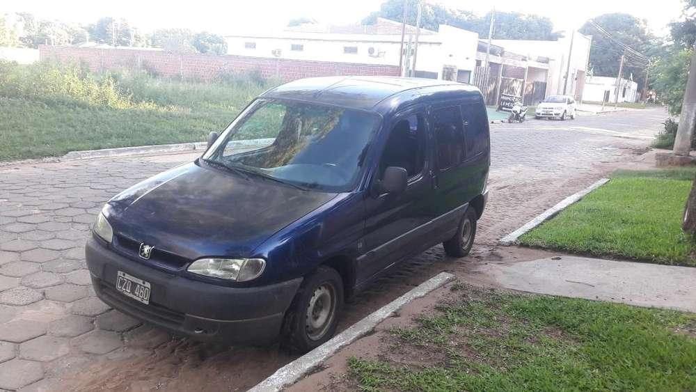 Peugeot Partner 1999 - 70000 km