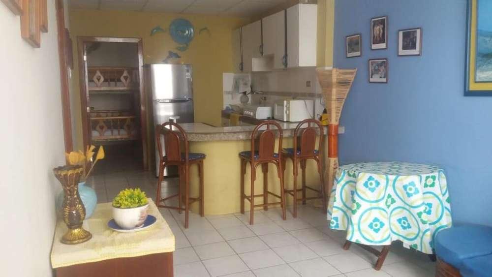 Alquiler Eventual Casa Salinas