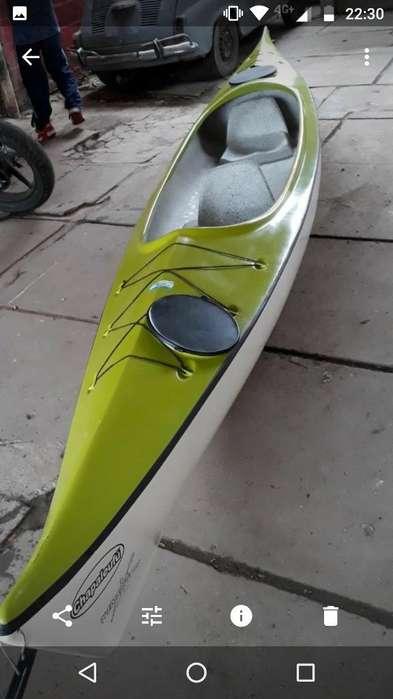 Kayak Doble Abierto