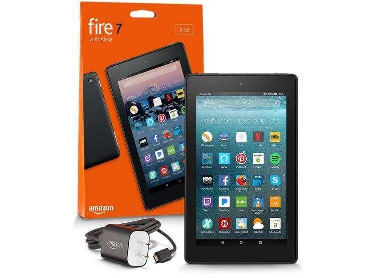 tablet fire 7 amazon
