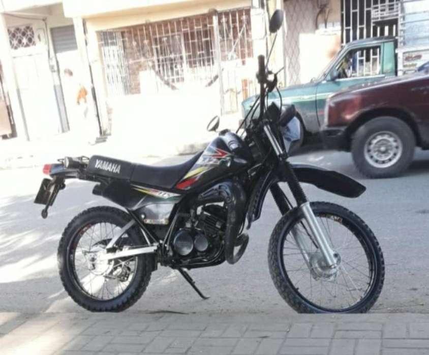 Vendo Moto Dt 175 Al Dia Modelo 2015