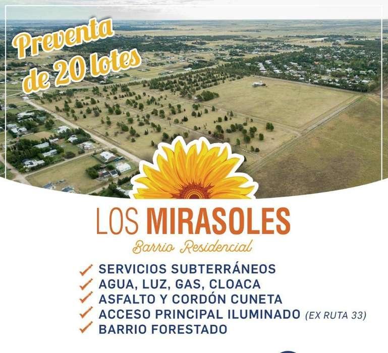 Loteo en Bahia Blanca. 0280 4032988