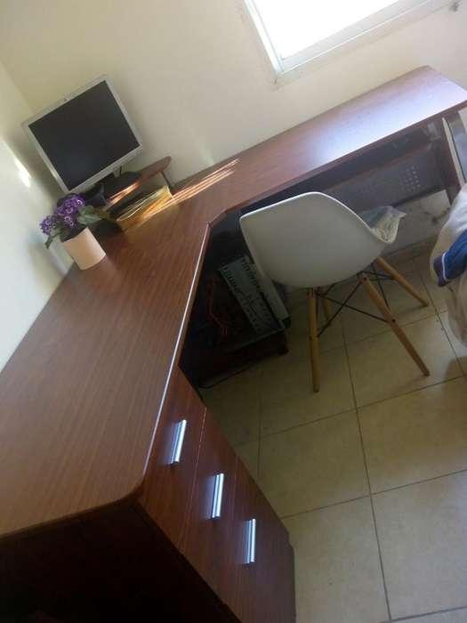 <strong>escritorio</strong> Esquinero para Pc