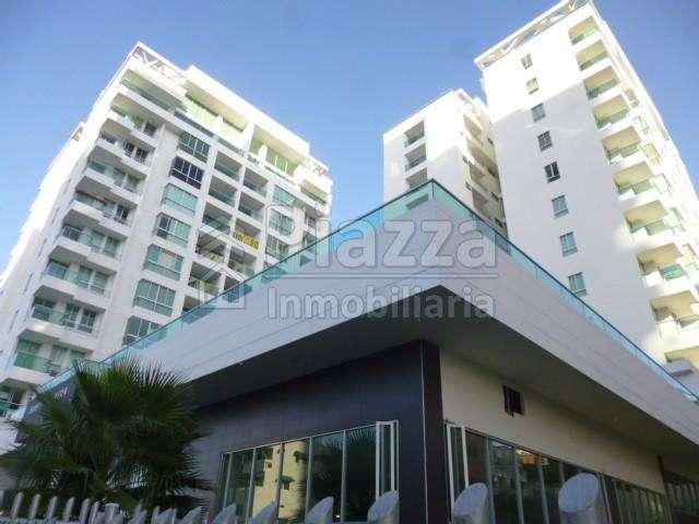 Hermoso Apartamentos en Venta en Villa Santos, cerca de todo