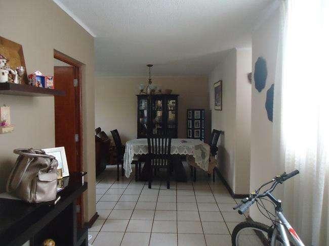 Urb. San José, Bellavista, departamento en segundo piso más aires