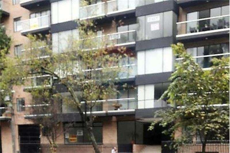 Apartamento En Venta En Bogota Lisboa Cod. VBDOL101094136