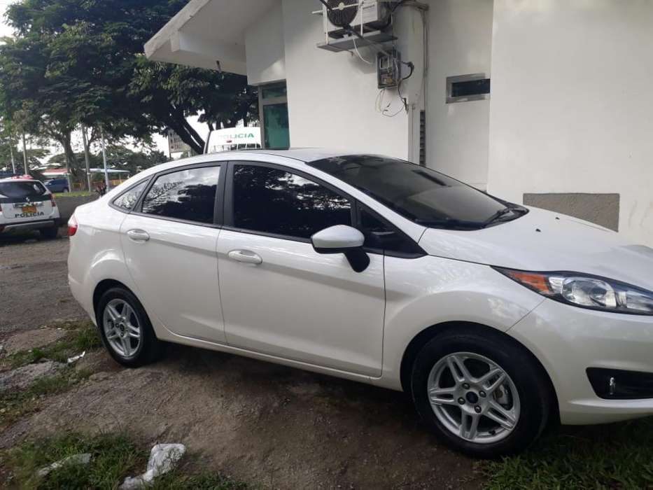 <strong>ford</strong> Fiesta  2018 - 18000 km