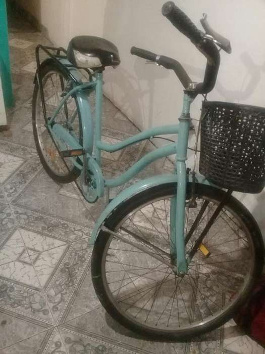 Bici Inpecable