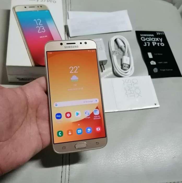 Samsung Galaxy J7 Pro de 64 Gb Gangazooo