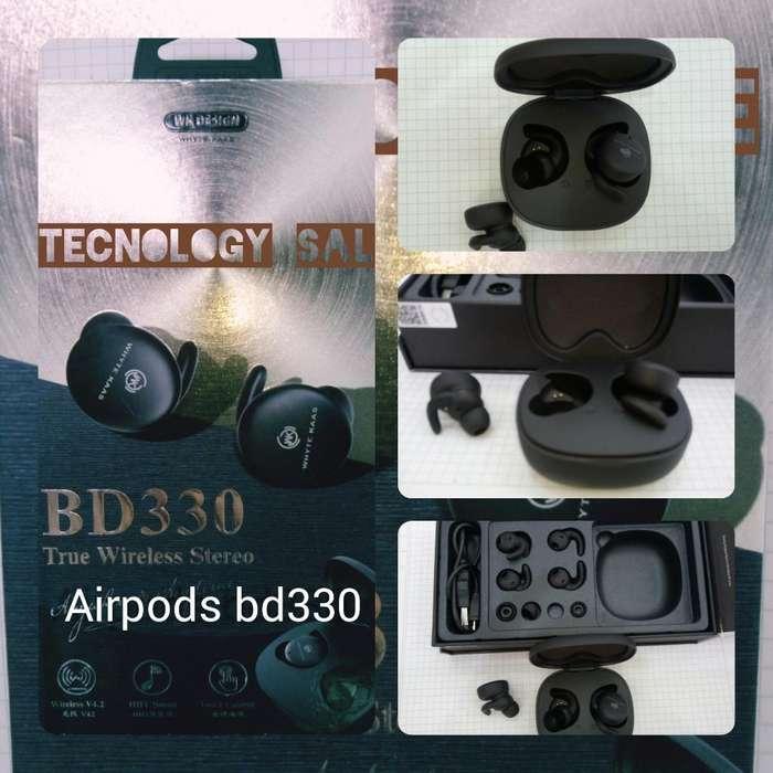 Airpods Bd330 Bluetooth