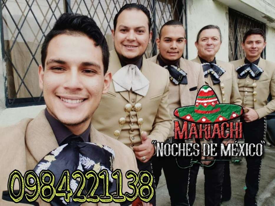 Mariachi Tambillo, Aloag Garantizado
