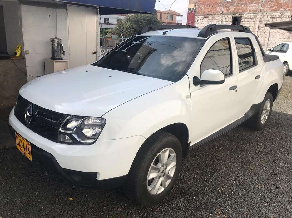 <strong>renault</strong> Duster 2017 - 28000 km
