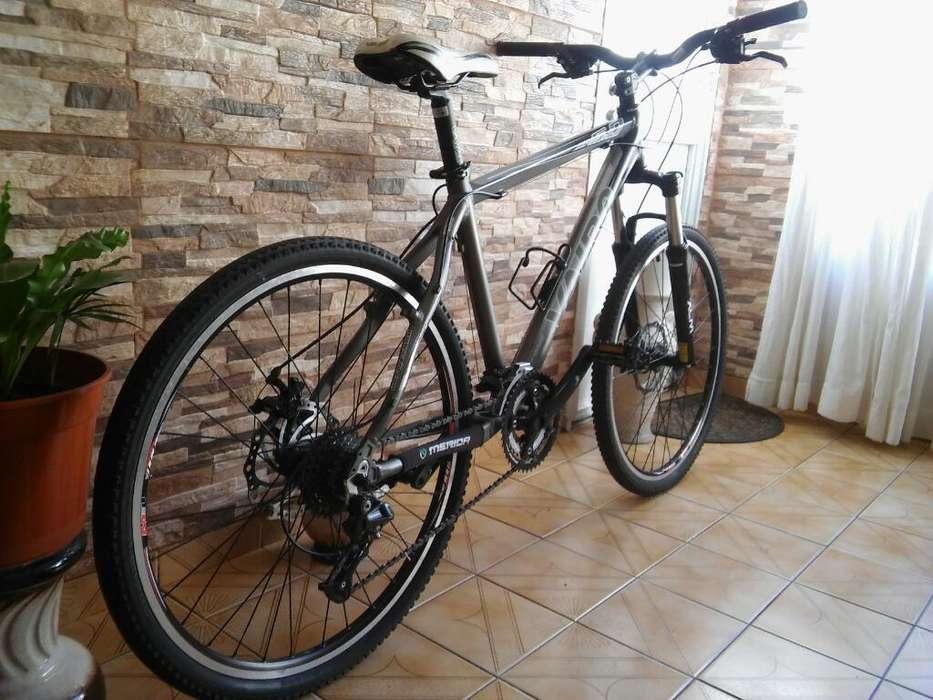 Bicicleta Vairo Xr 5.0 27v Disco Bloqueo