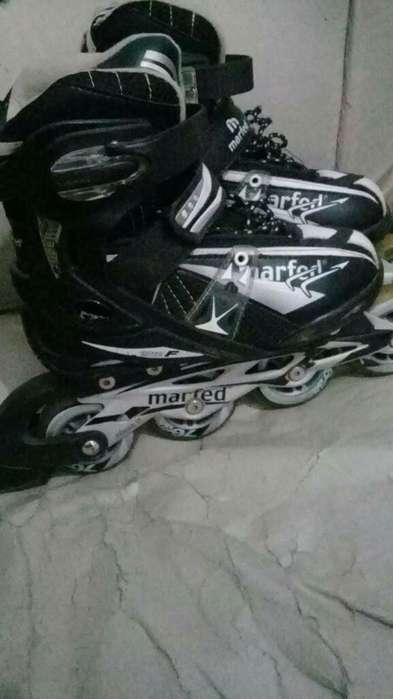 Vendo Rollers Extensibles Marfed 125f