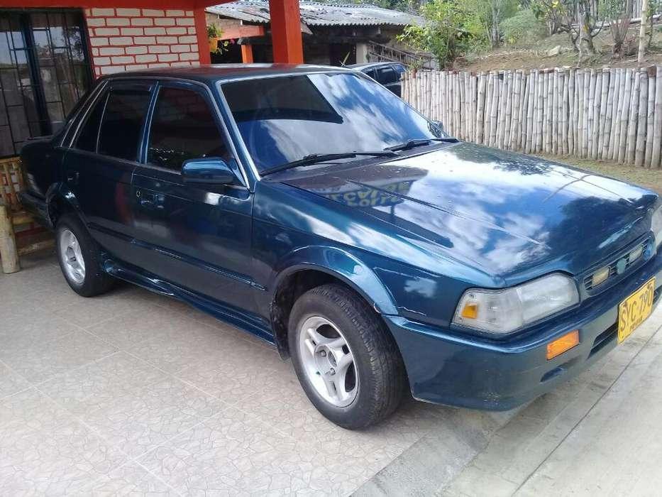 Mazda 323 1997 - 20000 km