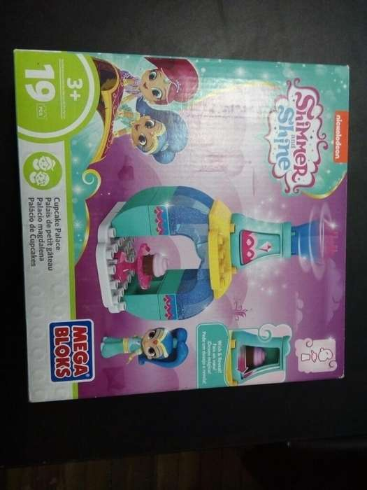 Shimmer And Shine 3