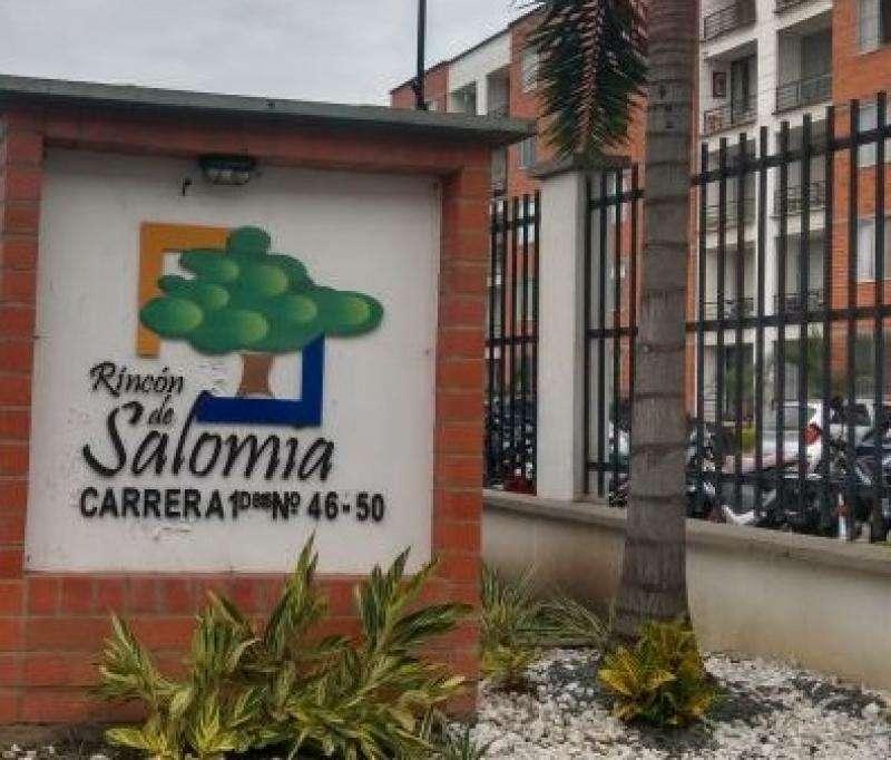 Cod. VBKWC-10403579 Apartamento En Venta En Cali Salomia