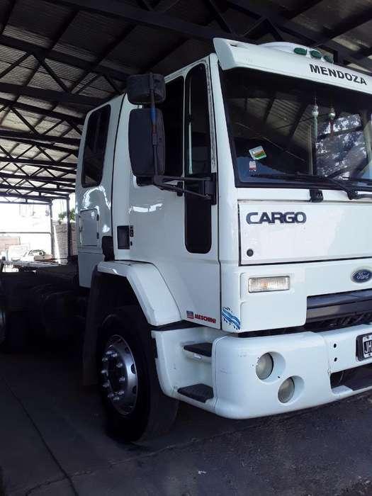 Vendo 1722 Cargo E 2010 Inpecable
