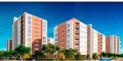 Apartamento Nuevo - 3 habitaciones - 76 m2 - Valle de Lili