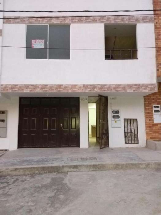 Vendo apartamento nuevo, Palermo uno, Piedecuesta, 93 millones