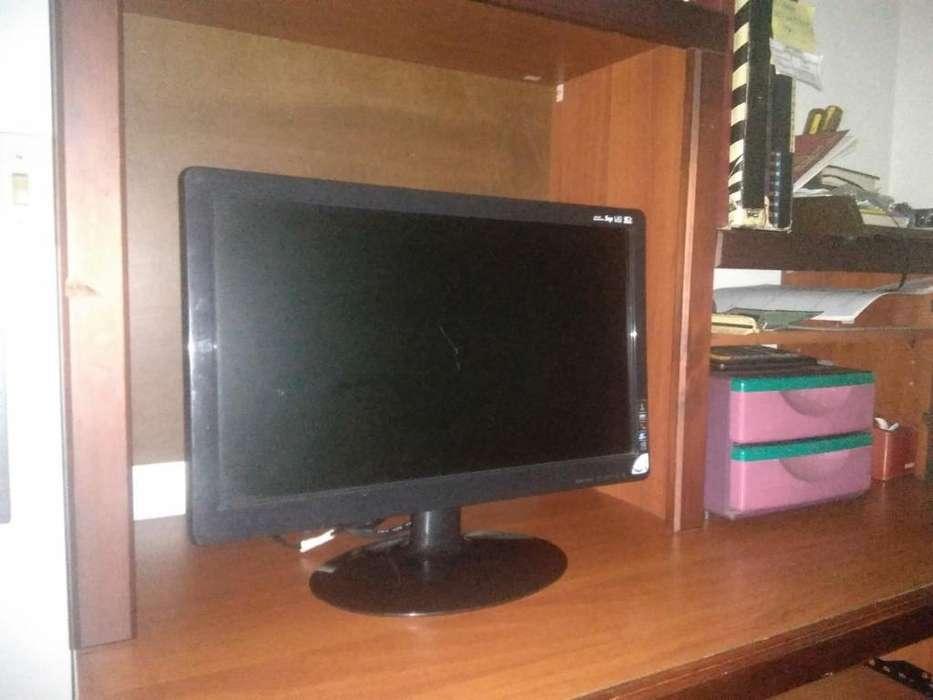 Monitor Led Janus 19 Pulgadas