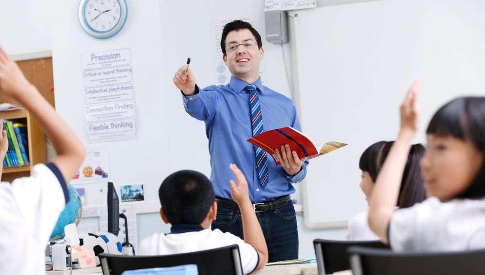 Se solicitan profesores areas fotografia y diseño grafico