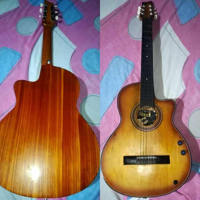 Guitarra acstica