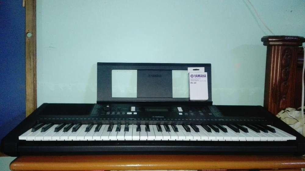Piano Nuevo Yamaha E363