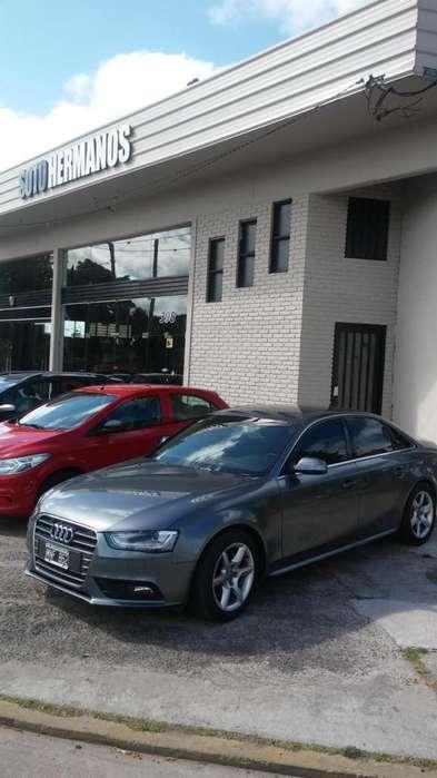 Audi A4 2013 - 64000 km